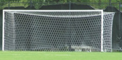 SOCCER NET HEX SET