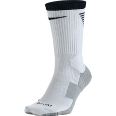 STADIUM CREW SOCK WHITE