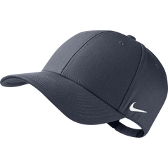 CLUB TEAM CAP NAVY/WHITE