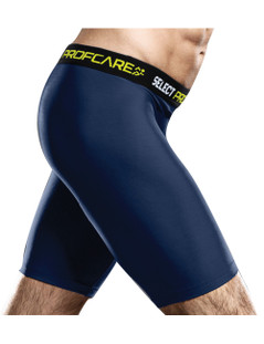 COMPRESSION SHORT NAVY