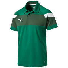 SPIRIT II POLO GREEN/WHITE [FROM: $28.00]