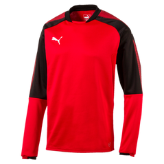 ASCENSION SWEAT RED/BLACK