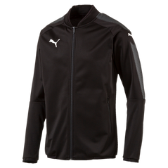ASCENSION JACKET BLACK/EBONY