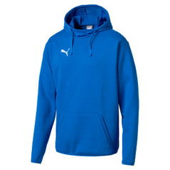 LIGA HOODIE ROYAL [FROM: $49.00]