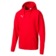LIGA HOODIE RED [FROM: $49.00]