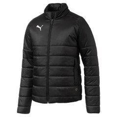 LIGA PADDED JACKET BLACK [FROM: $112.00]