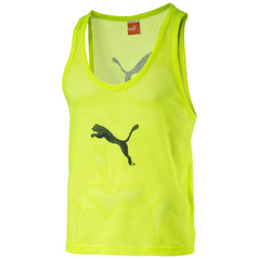 BIB FLURO YELLOW