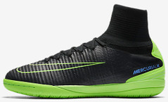 MERCURIALX PROXIMO II IC BLACK/GREEN