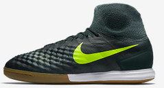 MAGISTAX PROXIMO II IC DARK GREEN/YELLOW