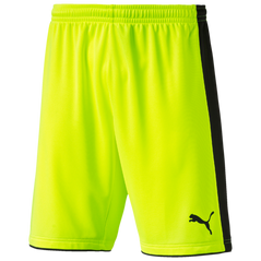 GK SHORT FLURO YELLOW