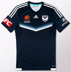 MELBOURNE VICTORY HOME JERSEY 16/17