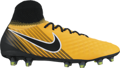 MAGISTA ORDEN II FG ORANGE/BLACK