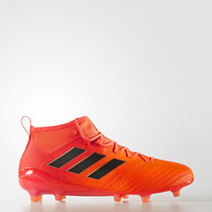 ACE 17.1 PRIMEKNIT ORANGE/BLACK
