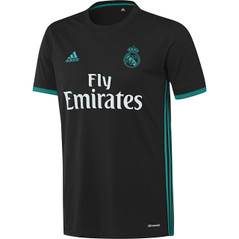 REAL MADRID AWAY JERSEY 17/18
