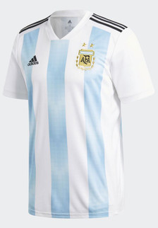 ARGENTINA HOME JERSEY 17/18