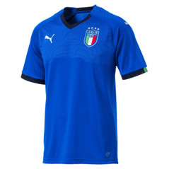ITALY HOME JERSEY 17/18