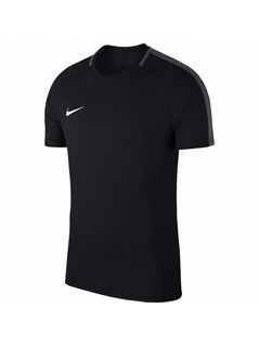 DRY ACADEMY 18 TOP SS BLACK [FROM: $23.80]