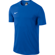 TEAM CLUB BLEND TEE ROYAL BLUE [FROM: $28.00]