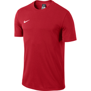 TEAM CLUB BLEND TEE UNI RED [FROM: $28.00]