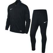 ACADEMY 16 TRACKSUIT BLACK [FROM: $84.00]