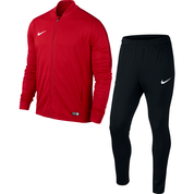 ACADEMY 16 TRACKSUIT UNI RED [FROM: $84.00]