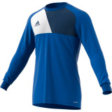 ASSISTA 17 GK JERSEY BLUE/WHITE [FROM: $41.25]