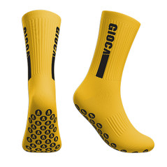 Gioca Grips Yellow