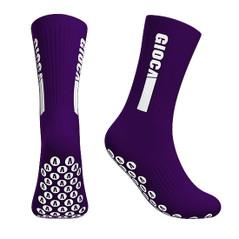 Gioca Grips Purple