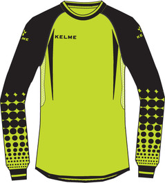 Stopped GK Jersey - Yellow