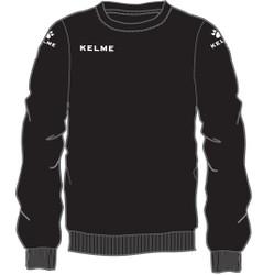 Liga Sweatshirt - Black