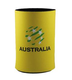 Australia Stubby Yellow