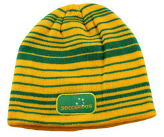 Australia Beanie Striped