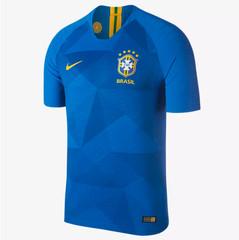 Brazil Away Jersey 18/19