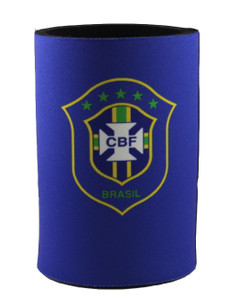 Brazil Stubby Holder