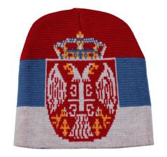Serbia Beanie