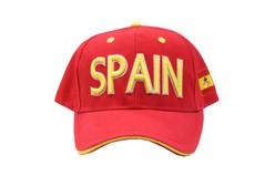 Spain Cap
