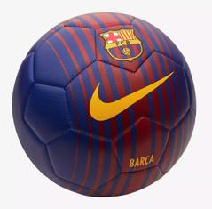 Barcelona Soccerball