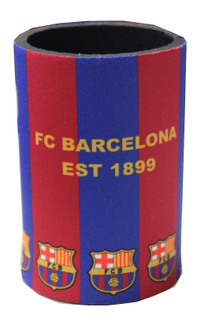 Barcelona Stubbie Holder