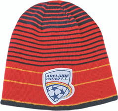 Adelaide United Reversible Beanie