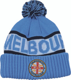 Melbourne City Striker Beanie