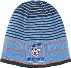 Sydney FC Reversible Beanie