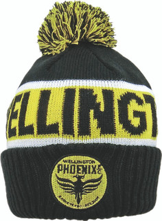 Wellington Phoenix Striker Beanie