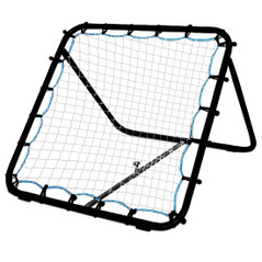 1.1m x 1.1m Solid Rebounder - 5x Angle Adjustments