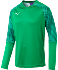 CUP GK JERSEY BRIGHT GREEN [FROM: $45.00]