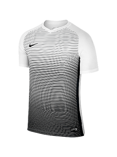 PRECISION IV JERSEY WHITE/BLACK [FROM: $39.20]
