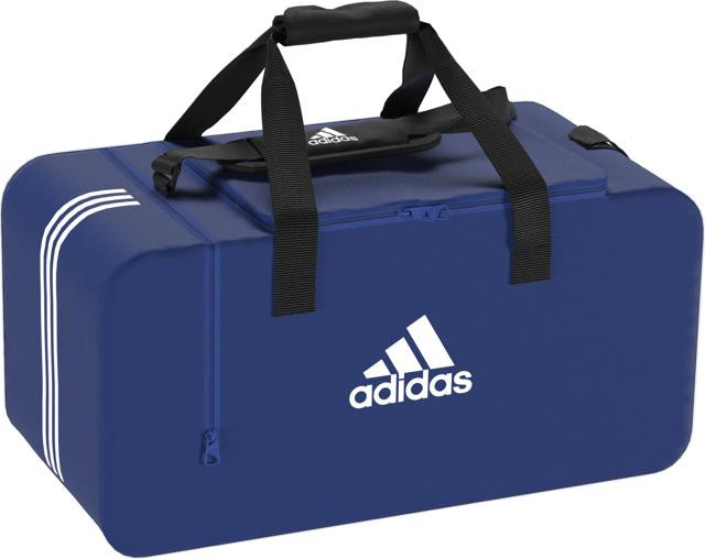 8a70d91d49bc TIRO DUFFEL LARGE BLUE WHITE  FROM   48.75  - Onside Sports