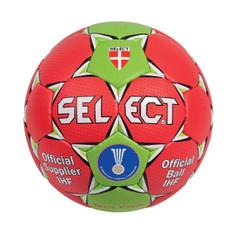 Solera Handball Red/Green