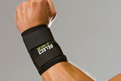 WRIST SUPPORT [FROM: $22.50]