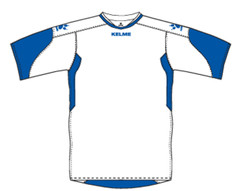Cadiz Jersey White/Royal [FROM: $28.00]