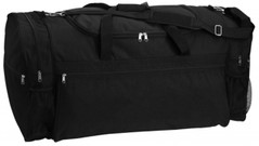 Super Kit Bag Black